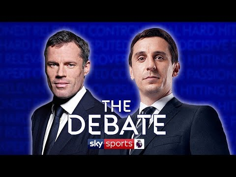 Will Liverpool's Transfer Dealings Cost Them The Top Four?  | Neville & Carragher | The Debate
