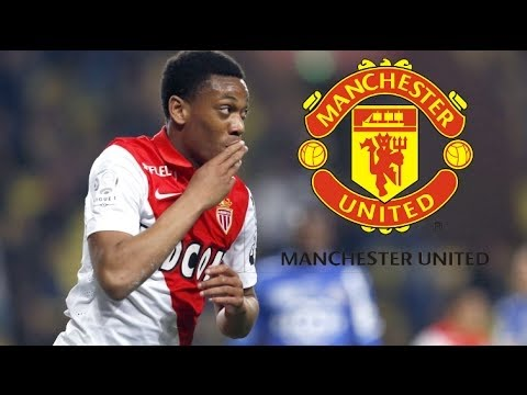 Anthony Martial - Best Skills & Goals 2015 - Welcome To Manchester United | HD