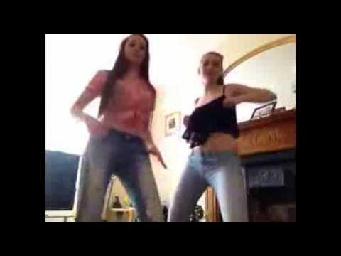 Perwersyjne taniec dla wszystkich zboczeńców można zobaczyć ten film erotyczny.