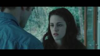 Edward and Bella - No Promises
