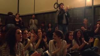 La Ragazza Prods. presenta el teaser de Sofar Sevilla con 'Thermodynamics'