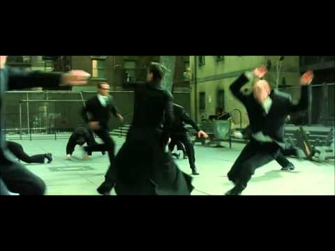 Golec Uorkiestra – szarpany (Matrix Dance)