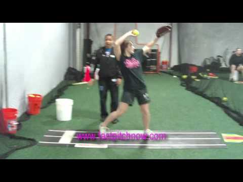 Fastpitch Now Drill of The Week 021409