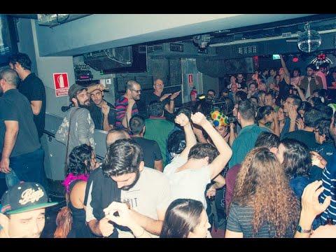 Alexander Robotnick, DISCOTECA, Siroco Club, 18/09/2015