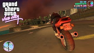 GTA VICE CITY НА 100%, ФИНАЛ #2