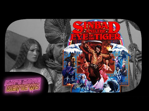 Sinbad and The Eye of The Tiger (1977) Retrospective Review