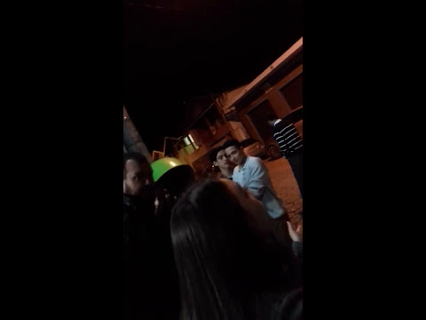 Eduardo da Juventude filma Bate boca na porta da câmara #Somostodosoredojuquitibão