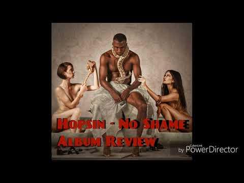 Hopsin - No Shame (Album Review)