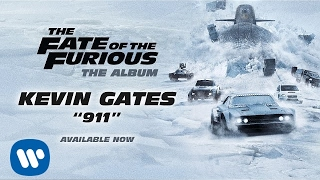 """The Fate of the Furious: The Album is available now - http://atlantic.lnk.to/f8  Kevin Gates – 911 (The Fate of the Furious: The Album) [OFFICIAL AUDIO] THE FATE OF THE FURIOUS: THE ALBUM TRACK LISTING1) Young Thug, 2 Chainz, Wiz Khalifa & PnB Rock - Gang Up2) Lil Uzi Vert, Quavo & Travis Scott - Go Off3) G-Eazy & Kehlani - Good Life4) PnB Rock, Kodak Black & A Boogie Wit da Hoodie – Horses5) Migos - Seize The Block6) YoungBoy Never Broke Again – Murder (feat. 21 Savage) [Remix]7) Bassnectar – Speakerbox (feat. Ohana Bam & Lafa Taylor) [F8 Remix]8) Post Malone - Candy Paint9) Kevin Gates - 91110) Lil Yachty – Mamacita (feat. Rico Nasty)11) Jeremih, Ty Dolla $ign & Sage The Gemini - Don't Get Much Better12) Pitbull & J Balvin - Hey Ma (feat. Camila Cabello) [Spanish Version]13) Pinto """"Wahin"""" & DJ Ricky Luna - La Habana (feat. El Taiger)14) J Balvin & Pitbull - Hey Ma (feat. Camila Cabello) Follow The Fate of the Furious:twitter.com/fastfuriousinstagram.com/fastandfuriousmoviewww.facebook.com/FastandFurious/www.fastandfurious.com/ Follow Kevin Gates:twitter.com/iamkevingateswww.instagram.com/iamkevingateswww.facebook.com/kvngates/www.kvngates.com/"""
