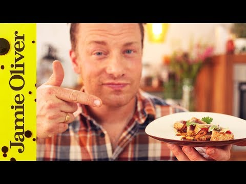 Asian Seared Tuna | Jamie Oliver