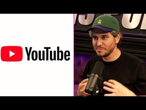 Youtube Responds to H3H3