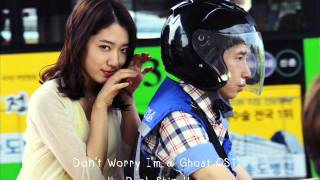 Nonton [RIP]Shinhye - Don't Worry I'm a Ghost OST Film Subtitle Indonesia Streaming Movie Download