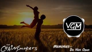 The Chainsmokers  MemoriesDo Not Open Album Jukebox