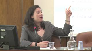 Professor Margaret Kyle At The WIPO Seminar Series, June 18, 2013