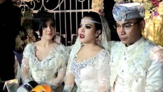 Video Ups.. Adik Menikah, Syahrini Iri? MP3, 3GP, MP4, WEBM, AVI, FLV Mei 2019