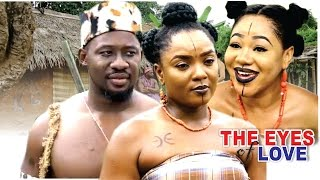The Eyes Of Love Season 1 - Nollywood Movie
