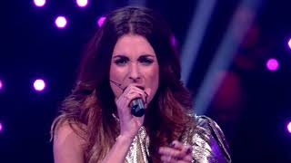 Melany Sharon met Zij gelooft in mij | So You Think You Can Sing