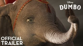 Video Dumbo Official Trailer MP3, 3GP, MP4, WEBM, AVI, FLV November 2018