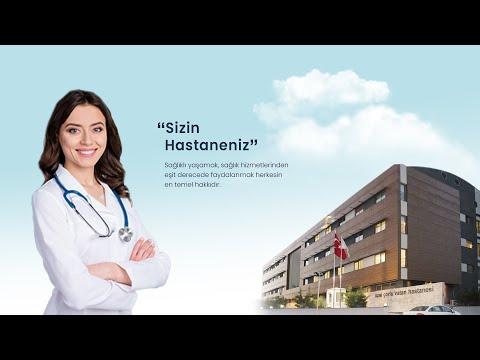 Özel Çorlu Vatan Hastanesi Tanıtım Filmi