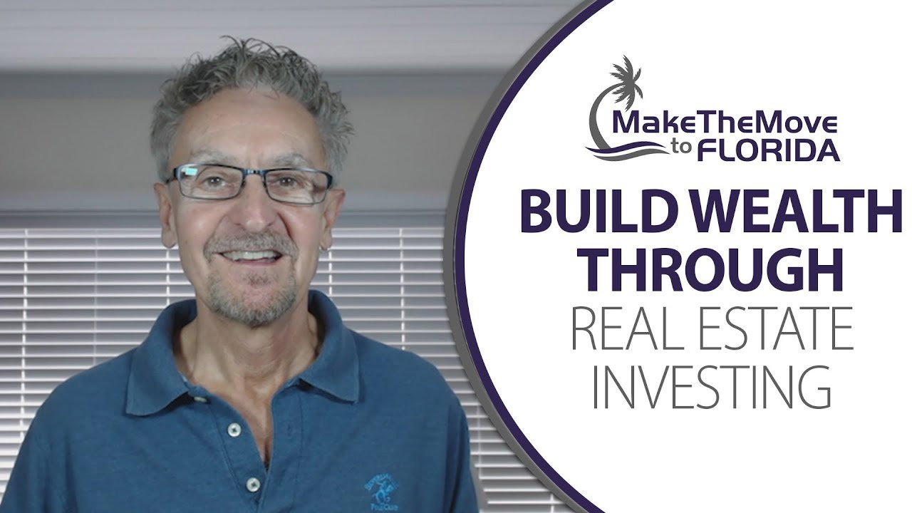 How Can You Make Money Through Real Estate Investing?