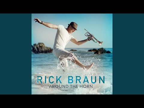 Rick Braun feat Peter White – We Don't Talk Anymore