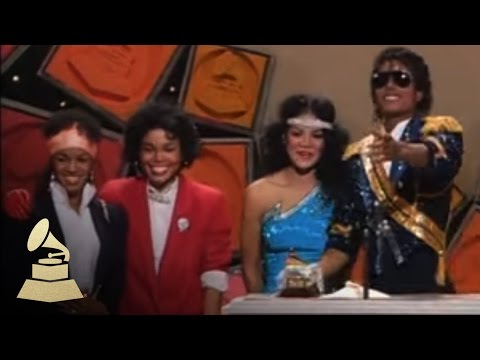 grammy awards winners - Michael Jackson won 13 GRAMMY Awards over his impressive career, including three wins in the