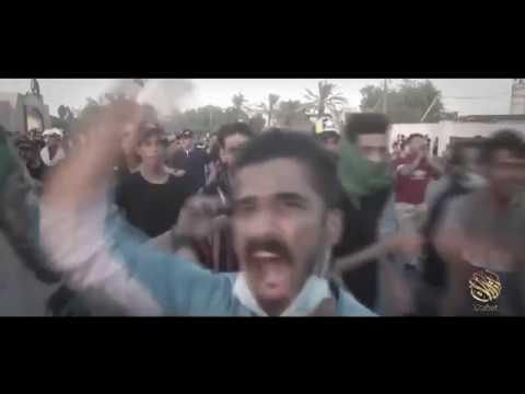 ثائرين .. ثائرين .. فنانون عراقيون يدعمون انتفاضة الشعب العراقي