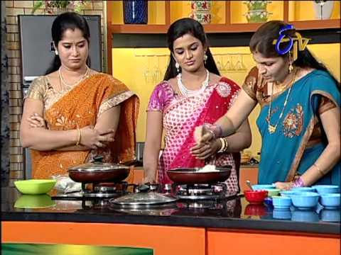 Abhiruchi Cookery Show – 12th April
