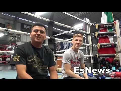 WOW!!! CANELO SIGNS 11 FIGHT DEAL WITH DAZN EsNews Boxing