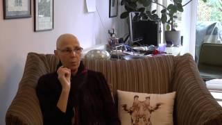 Karen Tighe - living with a terminal illness