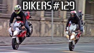 Nesse episódio do BIKERSBR, S1000RR's dando show nos RL's, MV Agusta e BKING acelerando tudo, uma Yamaha R1 com...