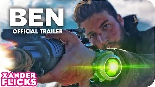 Video Ben 10 (2018) Official Fan Trailer [HD] - XanderFlicks MP3, 3GP, MP4, WEBM, AVI, FLV Maret 2018
