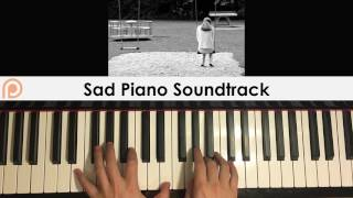 Sad Piano Soundtrack (Piano Cover)  Gold Patreon Dedication #140 for AlexPLATINUM Package - Paid Full Song Video Lesson Package (Cover + Private Full Song Tutorial)http://bestpianomethod.com/full-song-video-lesson/GOLD Package - Paid Video Song Requests Links:Paid Cover Package (Cover only): http://bestpianomethod.com/request-any-song-piano-cover-service/Or similarly you can enjoy this service once a month by becoming my Patreon here: https://www.patreon.com/amosdollmusic?ty=h