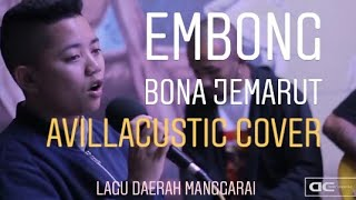 Video Embong-bona (lagu daerah manggarai)    avillacustic cover MP3, 3GP, MP4, WEBM, AVI, FLV Februari 2019