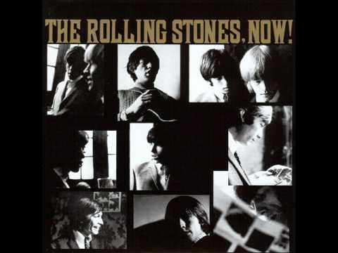 The Rolling Stones - What a Shame lyrics