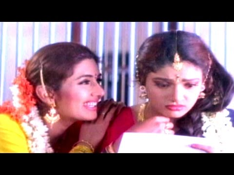 Pelli Sandadi Full Movie || Part 08/12 || Srikanth, Ravali, Deepti Bhatnagar