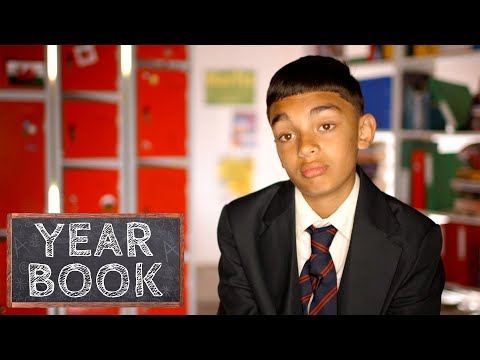 Educating Cardiff - Episode 2 (Documentary)   Yearbook