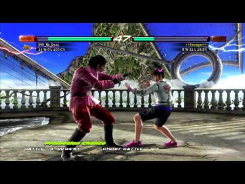Tekken Playstation 3