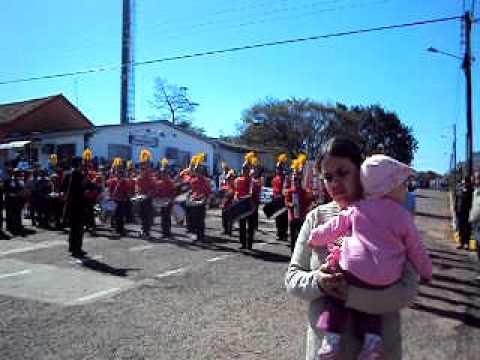 Banda da E.E.E.B.Manoel Viana