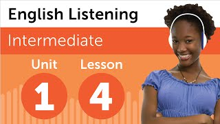 English Listening Comprehension - Reading English Job Postings