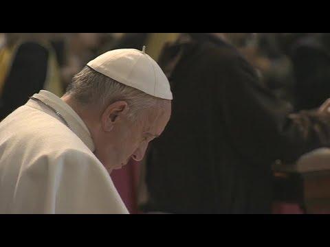El Vaticano pide suspender la Asamblea Constituyente en Venezuela (VIDEO)