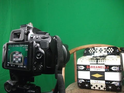 Controla tu camara Nikon desde tu pc con Nikon Camera Control Pro 2