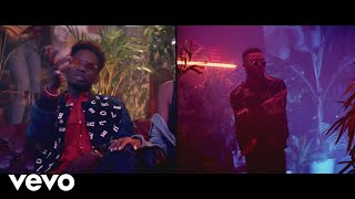 All Night (Official Video) ft. Mr Eazi