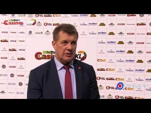 A.Sireika: turėsiu daugiau mėgstamų žaidėjų Lietuvoje – J.Diggsas nė kiek nenusileido D.Low