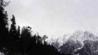Grachen Switzerland  city photos gallery : Skiing in Grächen, Switzerland - Talabfahrt