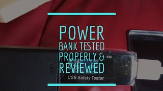 Aukey 16,000 mAh Quick Charge 3 Power Bank Review - Power for iPhone, Samsung & More