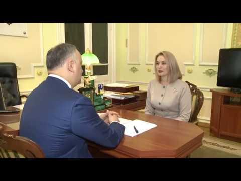 A fost semnat Decretul privind numirea Doamnei Rodica Antoci în funcția de președinte al Autorității Naționale de Integritate
