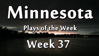 Minnesota Plays of the Week – 37