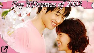 Video Top 10 Korean Dramas of 2002 (All The Time) MP3, 3GP, MP4, WEBM, AVI, FLV Maret 2018