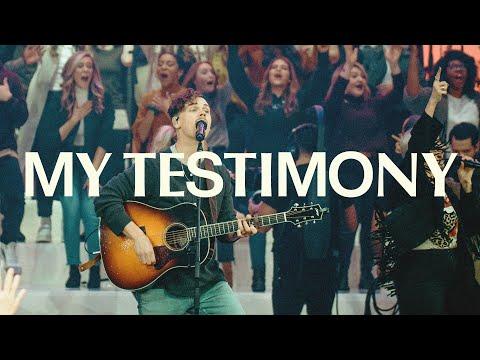 My Testimony | Live | Elevation Worship